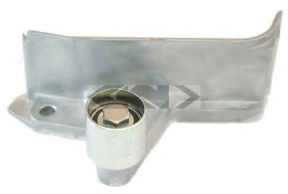 SPIDAN 67365 Паразитный / Ведущий ролик, зубчатый ремень