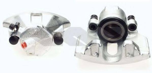 SPIDAN 402483 Тормозной суппорт
