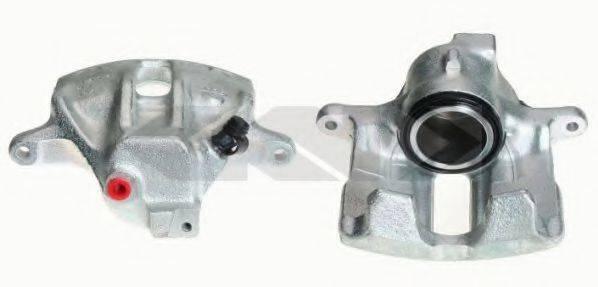 SPIDAN 402880 Тормозной суппорт