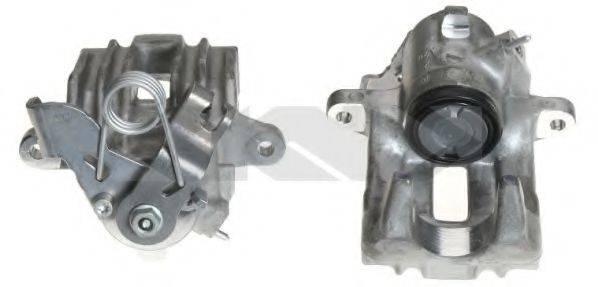 SPIDAN 403740 Тормозной суппорт