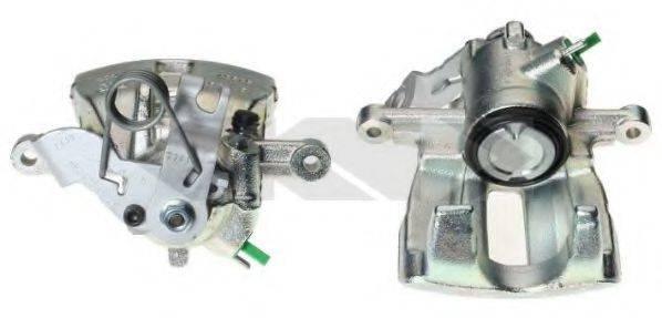 SPIDAN 403742 Тормозной суппорт