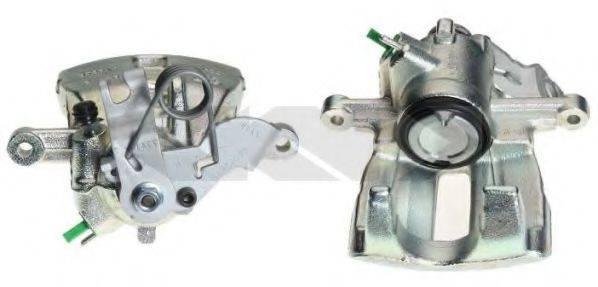 SPIDAN 403743 Тормозной суппорт