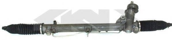 SPIDAN 52346 Рулевой механизм