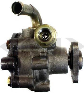 SPIDAN 53742 Гидравлический насос, рулевое управление