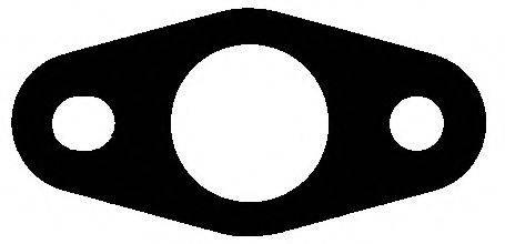 ELRING 631012 Прокладка, выпуск масла (компрессор)