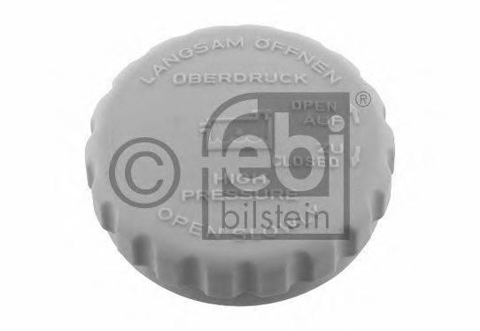 Крышка, резервуар охлаждающей жидкости FEBI BILSTEIN 01211