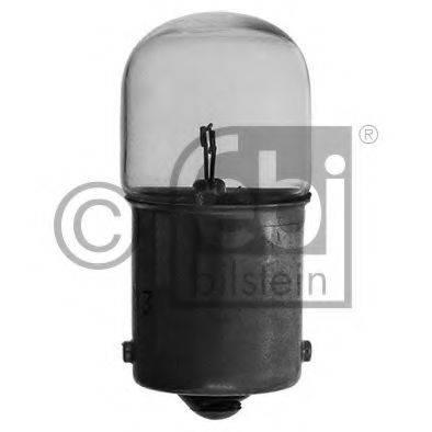 FEBI BILSTEIN 06941 Лампа накаливания, задний гарабитный огонь