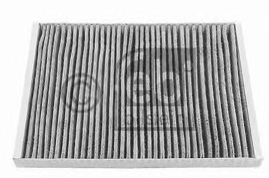 FEBI BILSTEIN 19588 Фильтр, воздух во внутренном пространстве