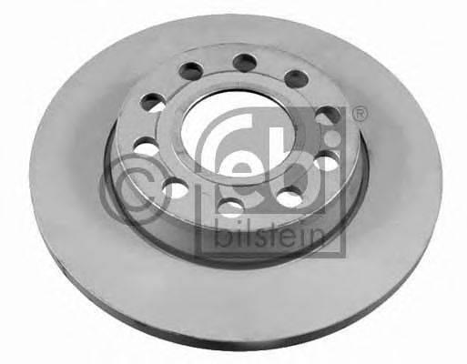 FEBI BILSTEIN 22052 Тормозной диск