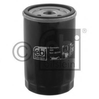 FEBI BILSTEIN 22550 Масляный фильтр