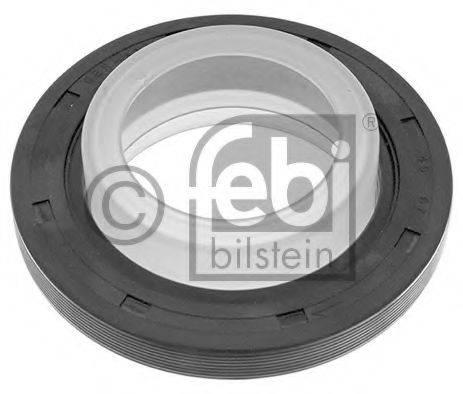 FEBI BILSTEIN 31329 Уплотняющее кольцо, коленчатый вал