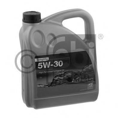 FEBI BILSTEIN 32942 Моторное масло; Моторное масло