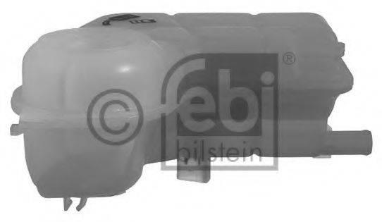 FEBI BILSTEIN 44744 Компенсационный бак, охлаждающая жидкость