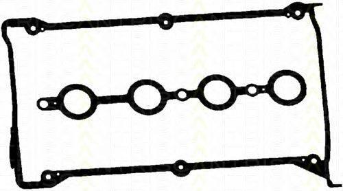 TRISCAN 5158598 Комплект прокладок, крышка головки цилиндра