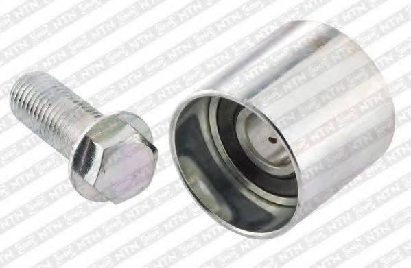 SNR GE35732 Паразитный / Ведущий ролик, зубчатый ремень