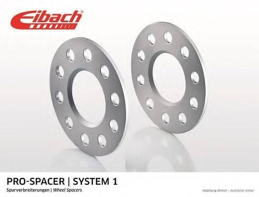 EIBACH S90105016 Расширение колеи