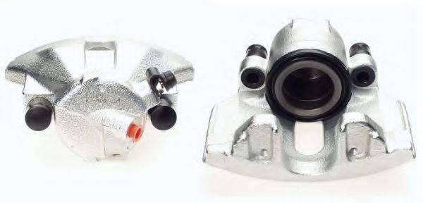 BUDWEG CALIPER 342482 Тормозной суппорт