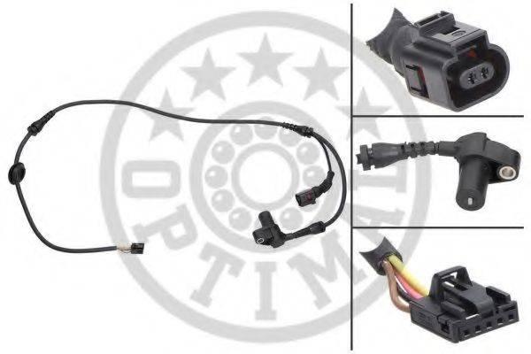 OPTIMAL 06S056 Датчик, частота вращения колеса