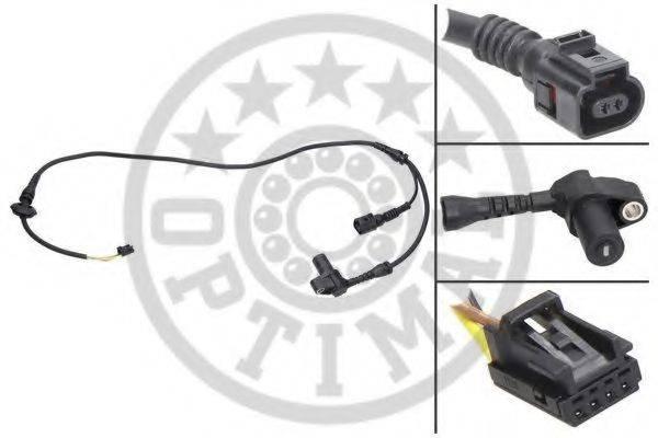 OPTIMAL 06S065 Датчик, частота вращения колеса