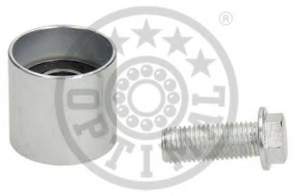 OPTIMAL 0N1316 Паразитный / Ведущий ролик, зубчатый ремень