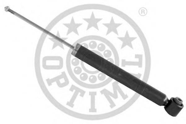 OPTIMAL A1229G Амортизатор