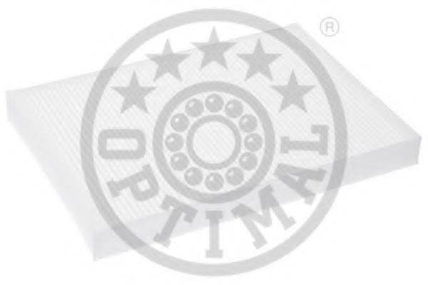 OPTIMAL FC01611 Фильтр, воздух во внутренном пространстве