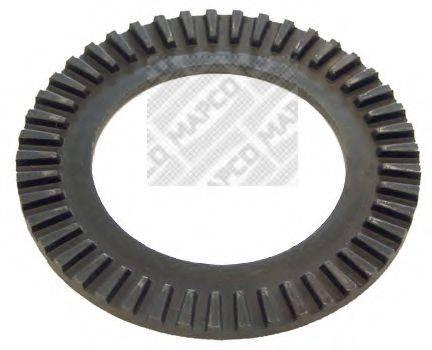 MAPCO 76819 Зубчатый диск импульсного датчика, противобл. устр.