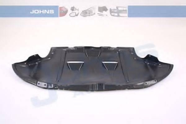 JOHNS 131033 Изоляция моторного отделения