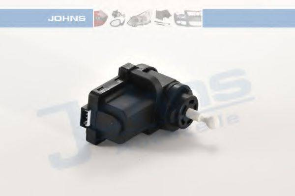 JOHNS 95390901 Регулировочный элемент, регулировка угла наклона фар