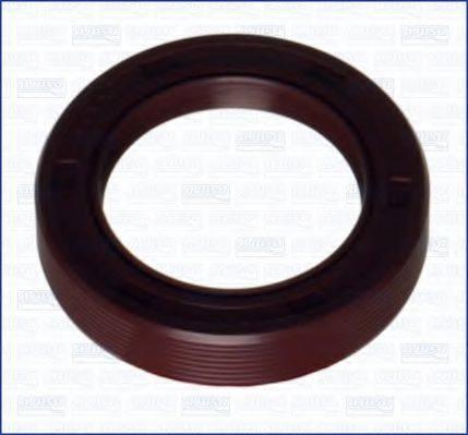 AJUSA 15010800 Уплотняющее кольцо, коленчатый вал; Уплотняющее кольцо, распределительный вал