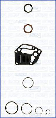 AJUSA 54138600 Комплект прокладок, блок-картер двигателя