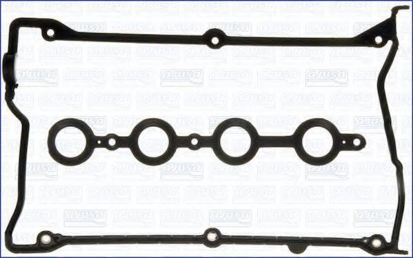 AJUSA 56003300 Комплект прокладок, крышка головки цилиндра