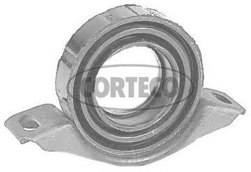 CORTECO 600433 Подвеска, карданный вал
