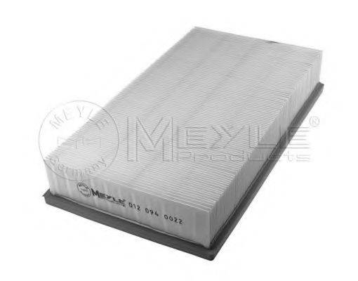 Воздушный фильтр MEYLE 012 094 0022