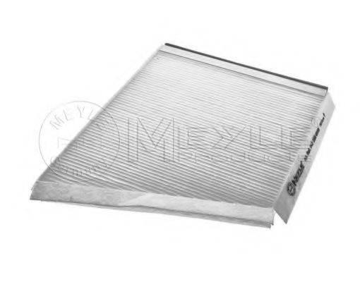 Фильтр, воздух во внутренном пространстве MEYLE 012 319 0006