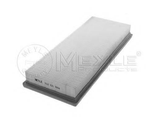 Воздушный фильтр MEYLE 012 321 0004