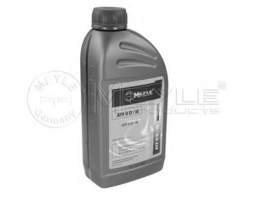 Трансмиссионное масло MEYLE 014 019 2200