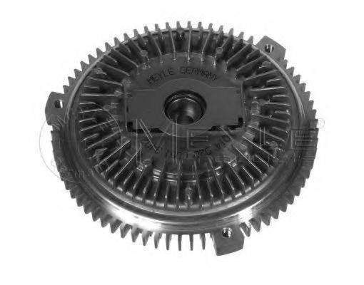Сцепление, вентилятор радиатора MEYLE 014 020 0051