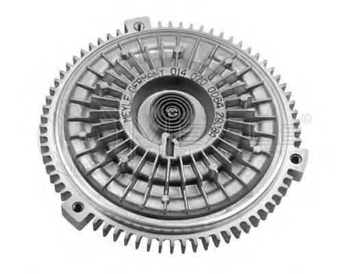 Сцепление, вентилятор радиатора MEYLE 014 020 0064