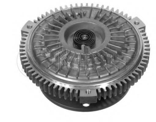 Сцепление, вентилятор радиатора MEYLE 014 020 0087