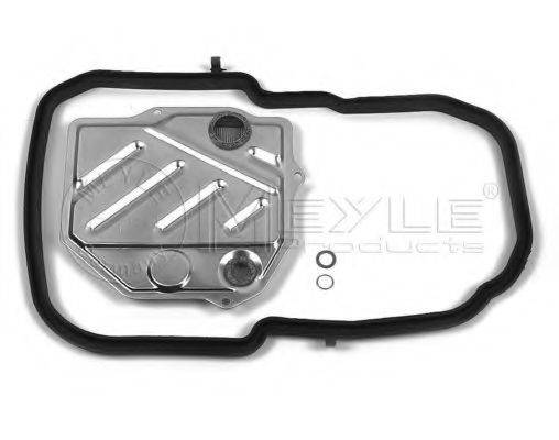 Комплект гидрофильтров, автоматическая коробка передач MEYLE 014 027 2005