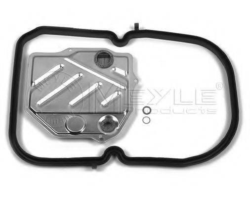 Комплект гидрофильтров, автоматическая коробка передач MEYLE 014 027 2104