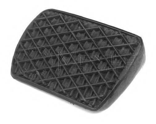 MEYLE 0140290001 Педальные накладка, педаль тормоз