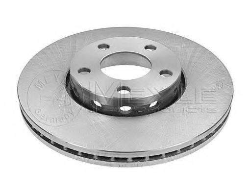 MEYLE 1155211040 Тормозной диск
