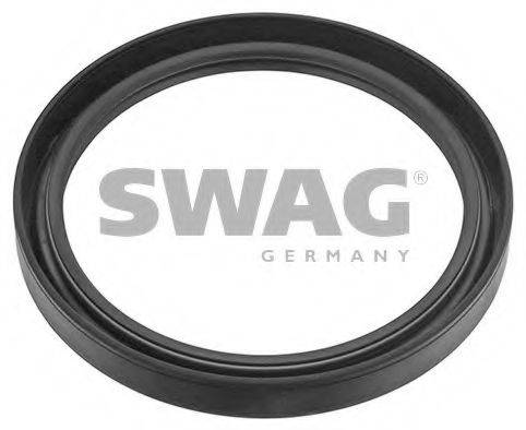 SWAG 10912364 Уплотняющее кольцо, коленчатый вал