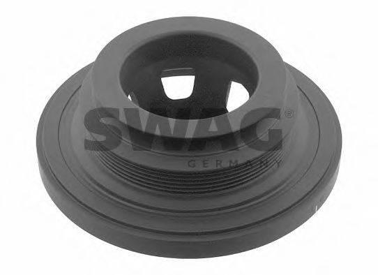 SWAG 10929989 Ременный шкив, коленчатый вал