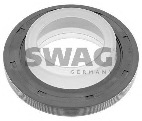 SWAG 10931329 Уплотняющее кольцо, коленчатый вал