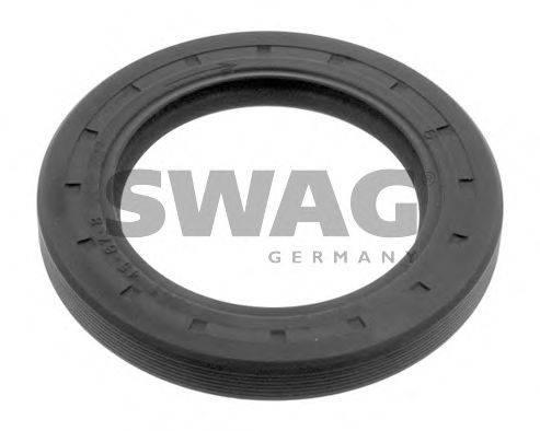 SWAG 10931534 Уплотняющее кольцо, коленчатый вал