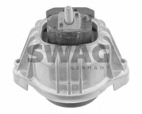 SWAG 20926713 Подвеска, двигатель