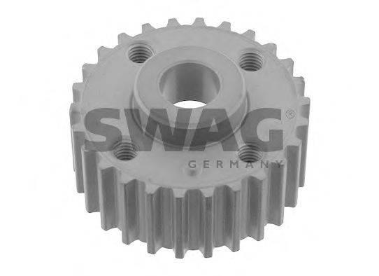 SWAG 30050015 Шестерня, коленчатый вал